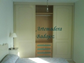 Armario modelo Madrid